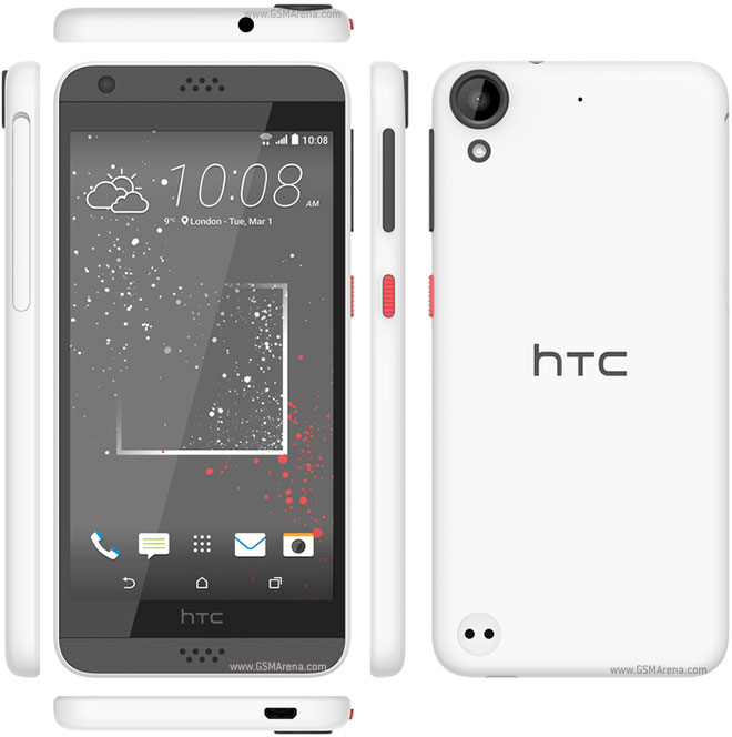 HTC Desire 530 Brand New Factory Sealed Please Call 7774168