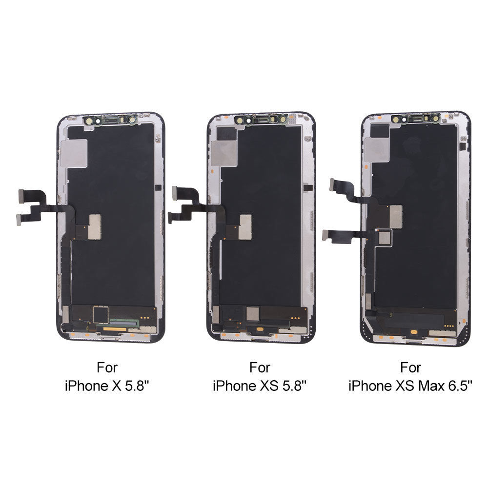the best attitude 218f3 b3b22 Iphone Xs Max 100% Original Display (LCD) Free Delivery Call 9137126 ...