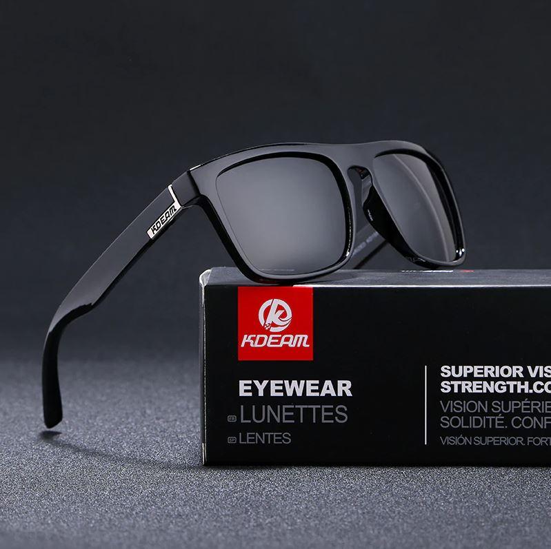 1094b1179 Fashion Guy's Sun Glasses From Kdeam Polarized Sunglasses Men Classic  Design   iBay