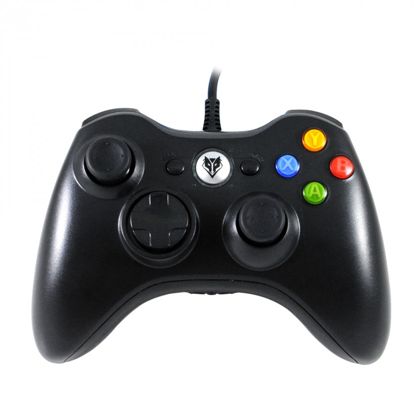 53ab5dcdc54 Nubwo NJ-29 Xbox 360 Gaming Joy Controller Xbox Pc. Report
