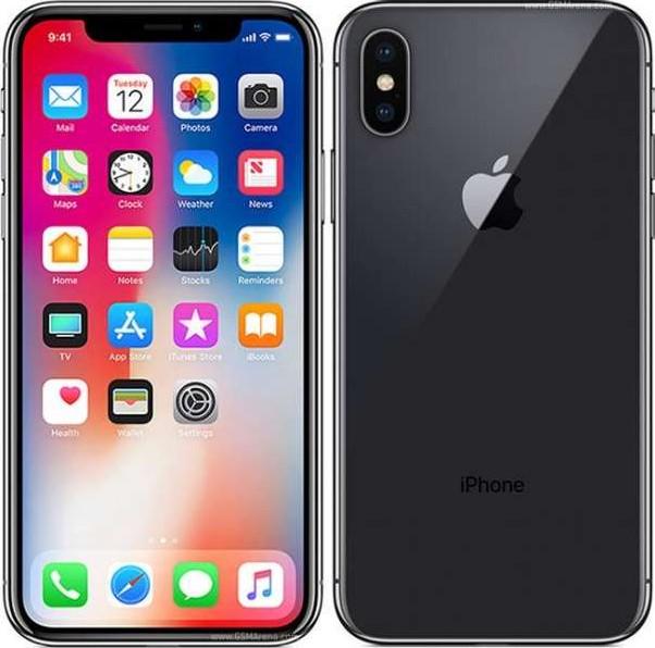 Brand New Sealed Apple iPhone X 256GB Factory Unlocked 1Yr Apple