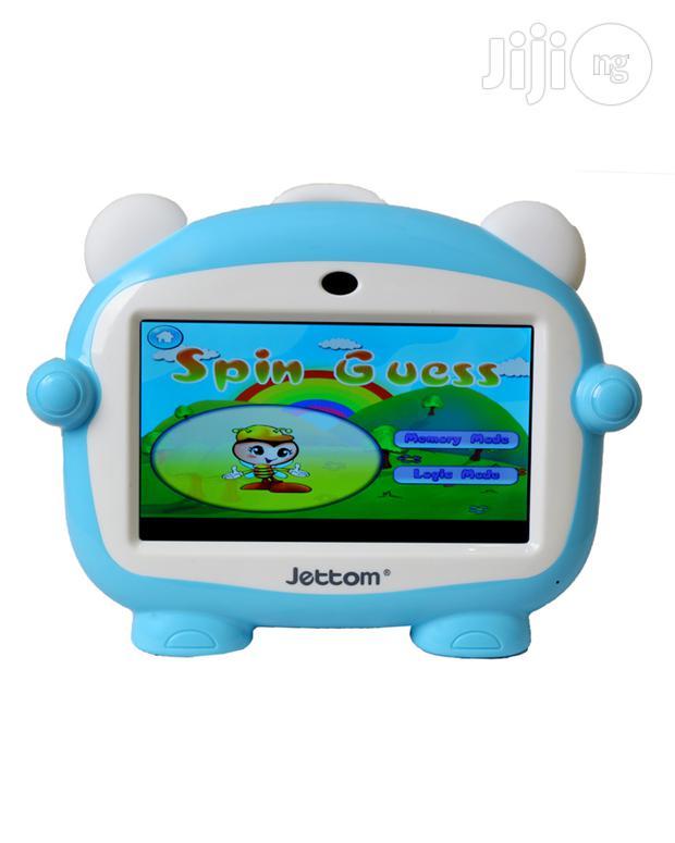 Jettom Kids Tablet 7