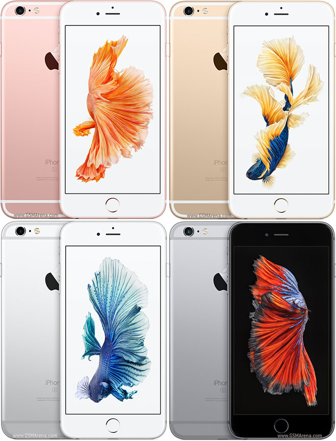 APPLE IPHONE 6S PLUS 128GB WITH WARRANTY CALL US NOW