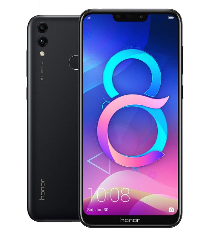 Brand New Huawei Honor 8C 3GB 32GB Black ,Free Delivery ...