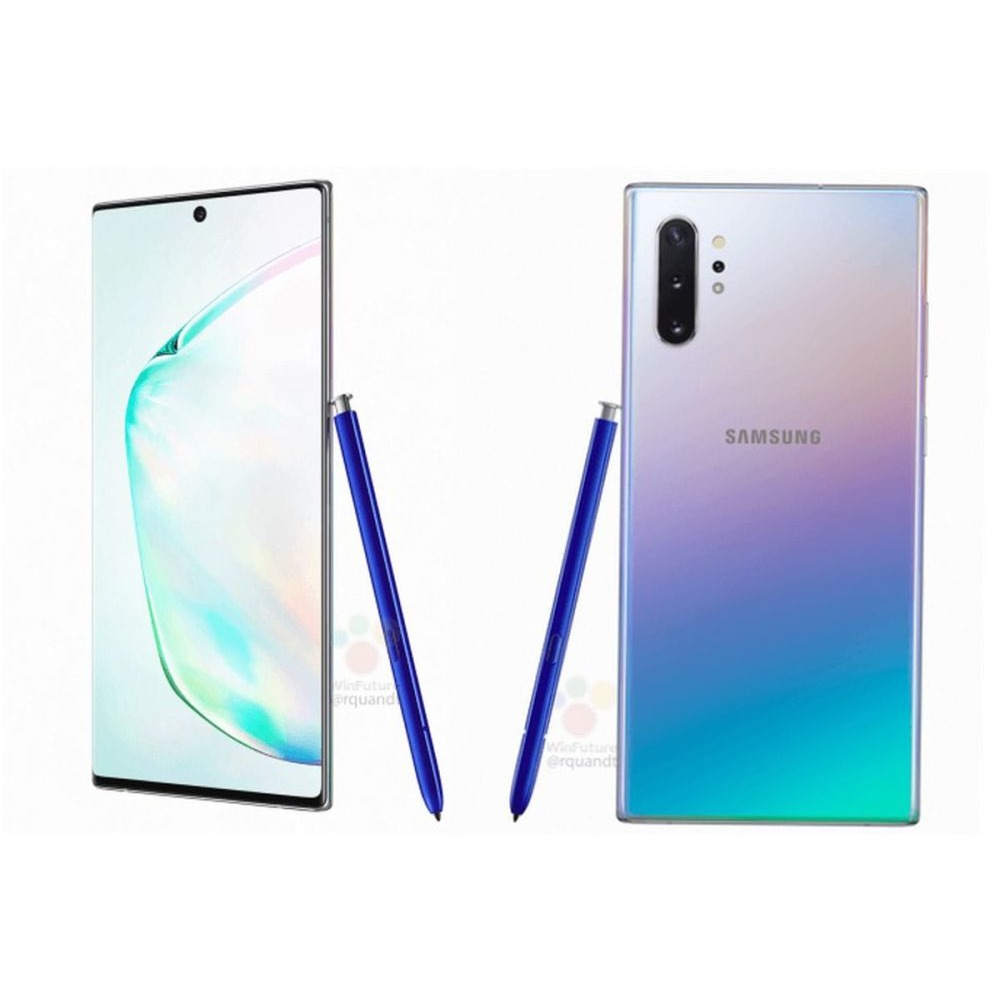 Original Samsung Galaxy Note 10 & Note 10 Plus Available