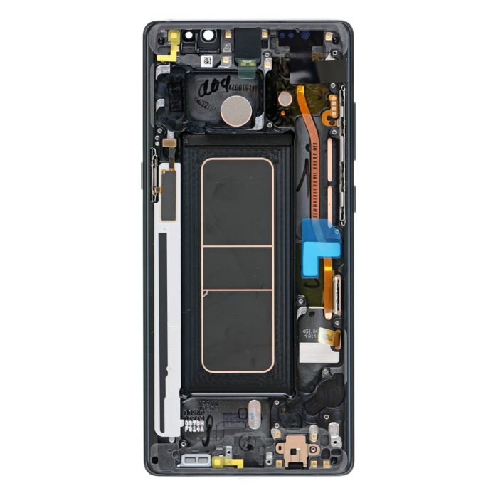 Display Lcd Samsungnote Ibay 7636622 Screen Delivery 8with Frame