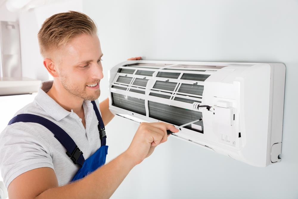 Quality Of Services Is Important When It Comes To Ac Unit Repair