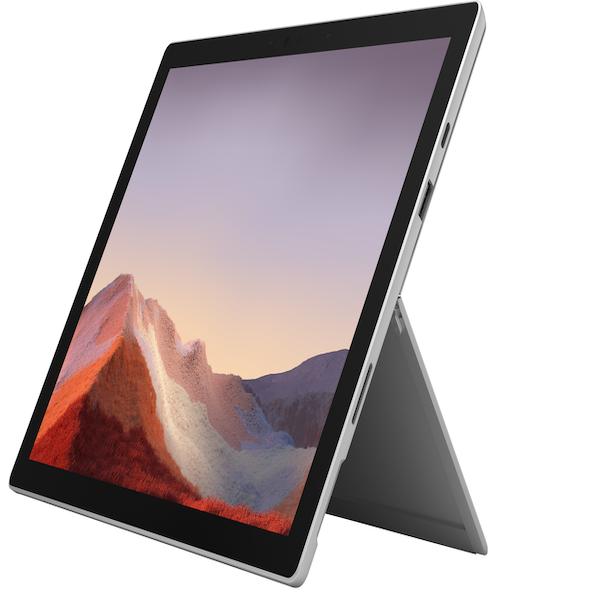 Microsoft Surface Pro 7 Intel i7-10th G 16GB 256GB SSD CALL 9424242 OR  7939293 | iBay