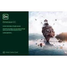 Adobe Dimension CC 2019 v2 0 Multilanguage (macOS) | iBay